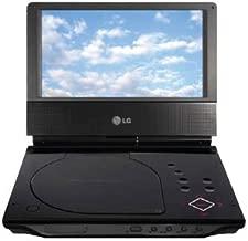 LG DP781 8-Inch Portable DVD Player