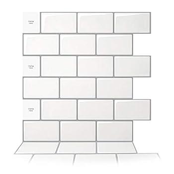 Best 3d subway tile Reviews