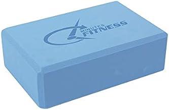 Fitness Minutes Yoga Exercise Blocks,YK23-BL