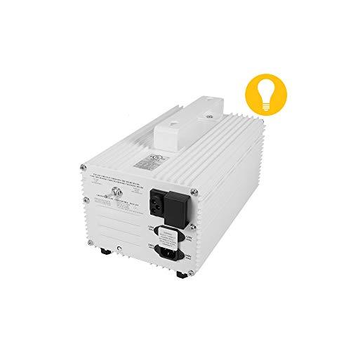 1000 watt hps magnetic ballast - 2