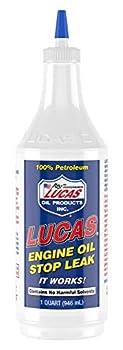 Lucas Oil 10278 Engine Oil Stop Leak 1 Quart