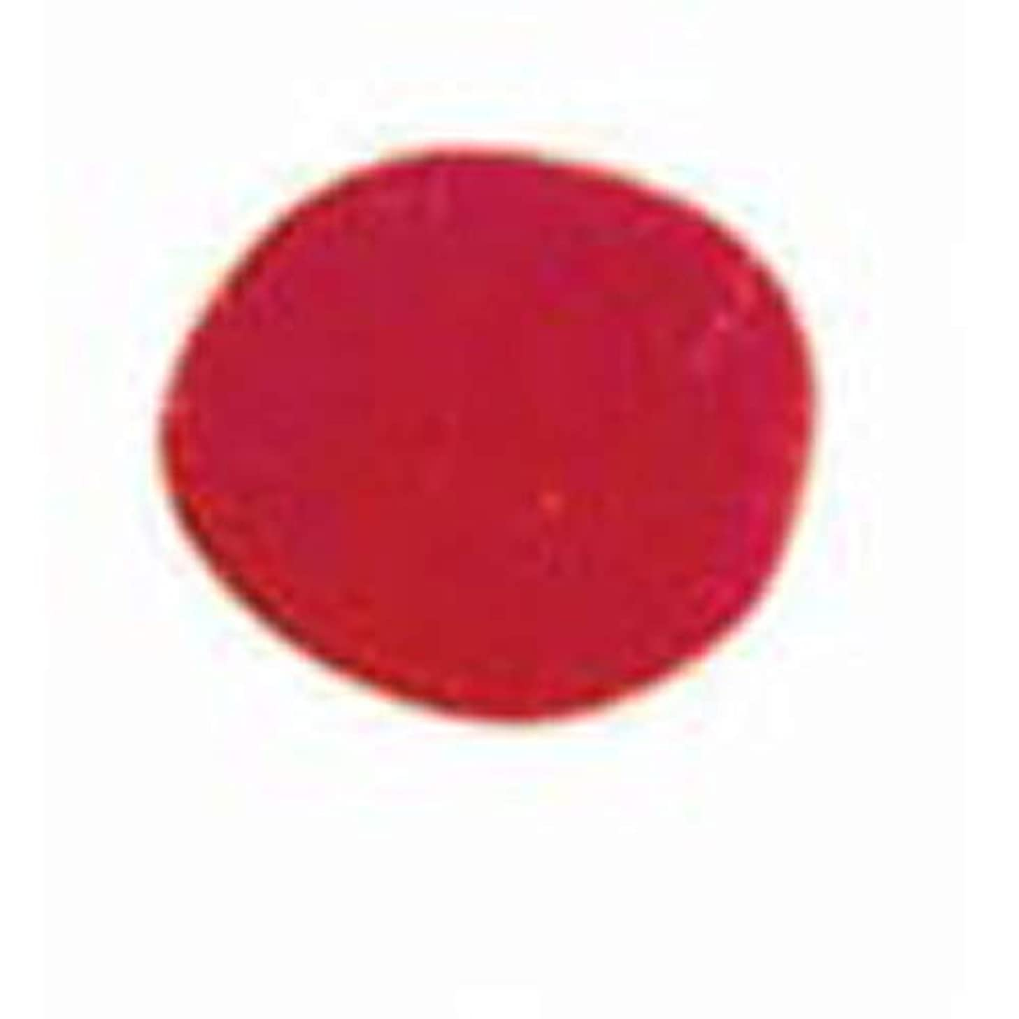 Bulk Buy: Darice DIY Crafts Acrylic Pom Poms Red 2 inches 8 pieces (6-Pack) 10179-30