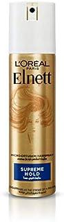 لوريال Elnett مثبت قوي جداً ٧٥ مل صبغة شعر