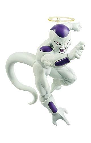 """Banpresto Dragon Ball Super Tag Fighters Frieza Freeza 6"""" Figure Statue"""