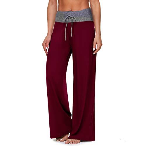 (50% OFF) Women's Comfy Pajama Pants $9.00 – Coupon Code