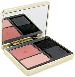Guerlain Rose Aux Joues Blush Duo # 02 Chic Pink 6G/0.21Oz