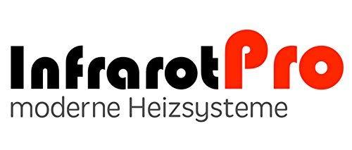 InfrarotPro Infrarotheizung Bildheizung 1200Watt Made in Germany 7 Jahre GARANTIE Bild 3*