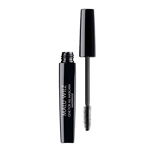Malu Wilz Kosmetik One For All Mascara Waterproof - black
