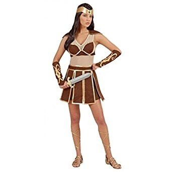 Amazone Guerrier déguisement (costume)