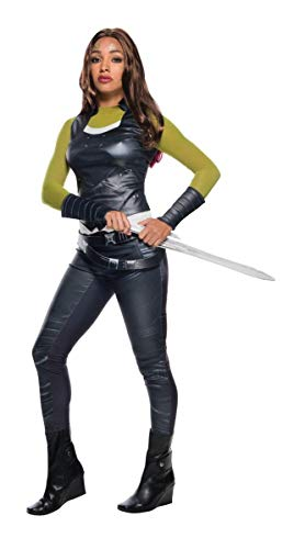 Rubies Guardians Of The Galaxy Vol. 2 Womens Gamora Costume L