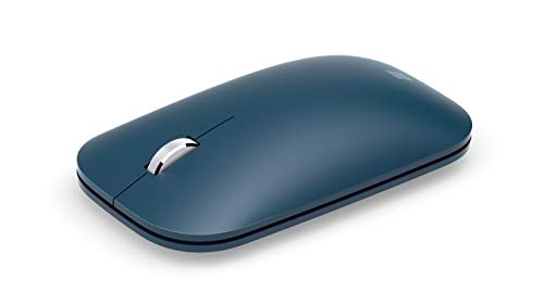 Microsoft Surface Mobile Mouse,  Bluetooth,  Azul Cobalto
