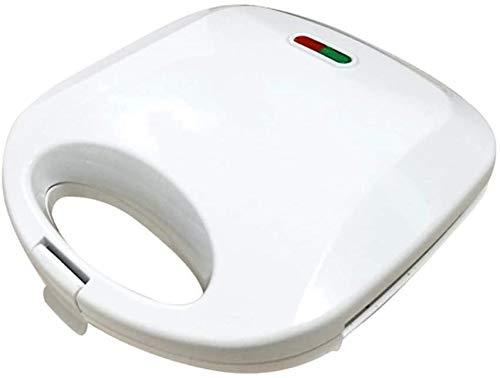 Luyshts Sandwich machine,Breakfast Machine Multi Function Sandwich Maker Toaster Healthy Double-Sided Baking Easy Clean