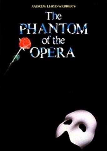 Andrew Lloyd Webber, HET PHANTOM VAN OPER (The Phantom of the Opera) : Selections - Songbook piano/vocal/gitaar met potlood - De populairste songs uit de succesvolle musical gearrangeerd voor zang, piano en gitaar (muziek/sheet music)