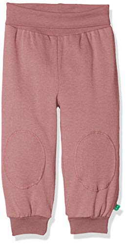 Fred's World by Green Cotton Baby-Girls Alfa Pants, Shadow, 92