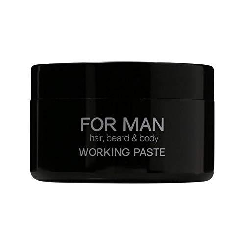 VITALITY'S - Pour Homme - Working Paste Pâte Sculptante