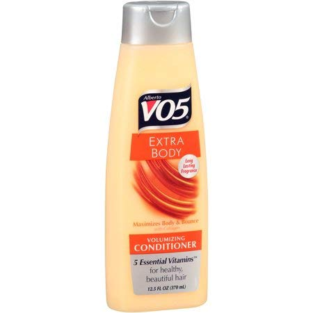 Alberto VO5 Extra Body Volumizing Conditioner With Vitamins and Collagen