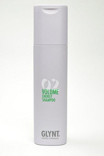 Glynt Volume Energy Shampoo 2 250ml