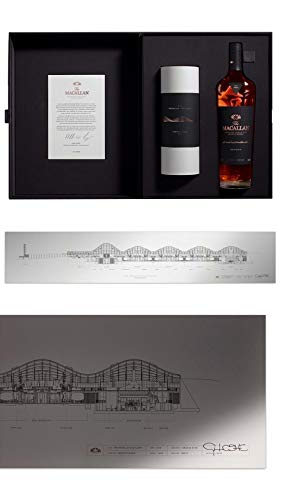 Macallan - Genesis 2018 - Whisky