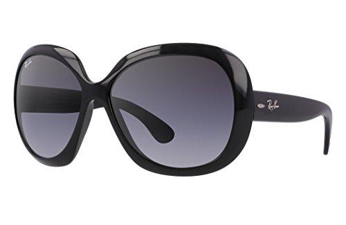 Ray-Ban Women's RB4098 Non-Polarized Jackie OHH II Sunglasses