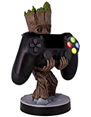Exquisite Gaming Marvel - figuur Cable Guy Baby Groot 20 cm CGCRMR300237