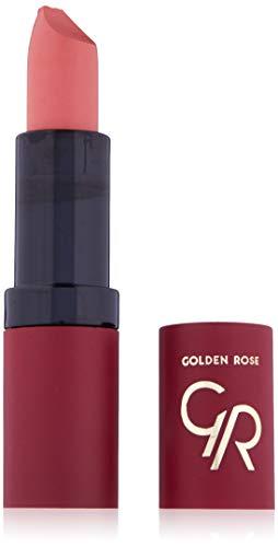 Golden Rose - Rouge à Lèvres mat « VELVET MATTE » - couleur 26