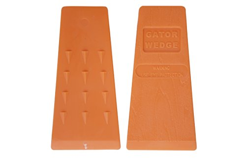 Gator Wedges 5.5 inches long