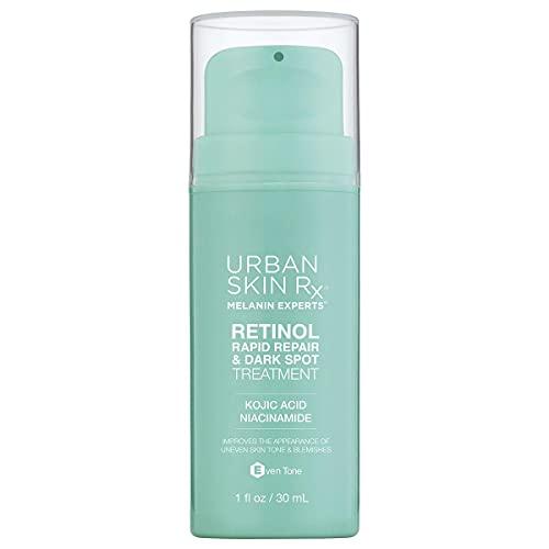 Urban Skin Rx Retinol Rapid Repair and Dark Spot Treatment |...