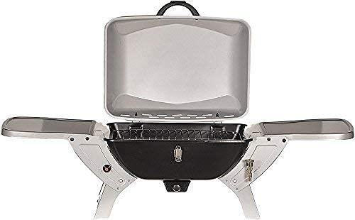 DRULINE 50mbar - GASGRILL - Grill BBQ -...