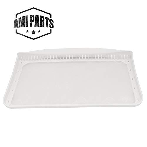 33001808 Dryer Lint Filter Screen Compatible with Whirlpool Maytag Dryer Replacement Parts by AMI - Replaces WP33001808 AH2035632 PS2035632