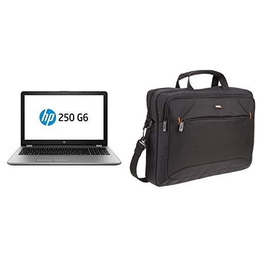 HP 250 G6 Notebook PC, Display da 15.6', 8 GB di SDRAM, SSD SATA da 256 GB M.2