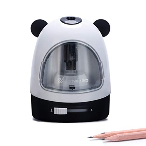 Electric Pencil Sharpener Automatic Pencil Sharpener Battery Operated for Kids,Student, Artist, Professionals