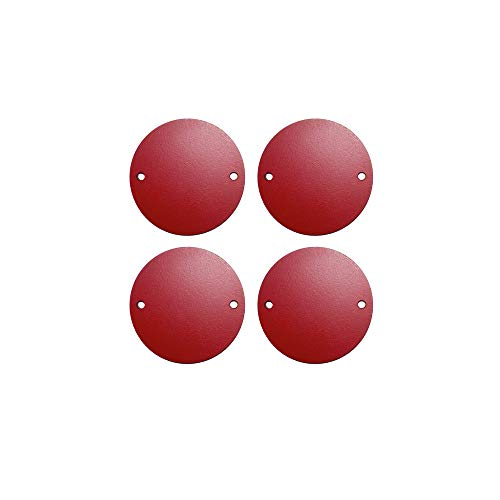 SawStop RT-PZR 4 Pc Phenolic Zero Clearance Insert Ring Set