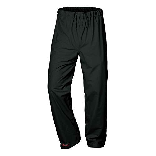 Norway PU-Bundhose - schwarz - Größe: XXL