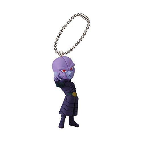 Dragon Ball Z DBZ Trunks Figure Keychain Ring UDM BURST 22 Gashapon Capsule Anime