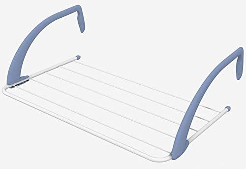 Heizkörpertrockner Wäschetrockner Heizungstrockner Hängetrockner für Heizkörper 3 Meter