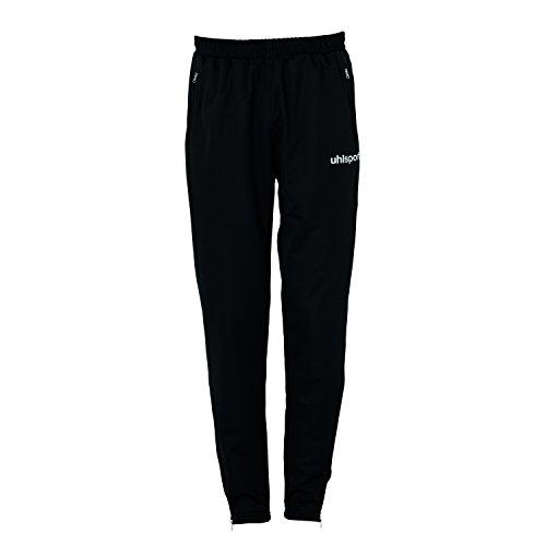 uhlsport 100515501 Pantalon Femme, Noir/Blanc, FR (Taille Fabricant : 2XL)