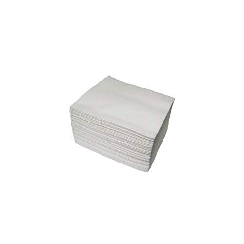 Toallas Desechables Spunlance 40x50 cm Pedicura. Ideales para peluquerías, SPA, hoteles, gimnasios, centros de masajes, etc. 100 uds Pack