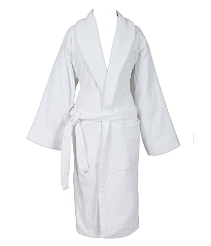 Versace Bademantel bathrobe accappatoio, Größe L - TH