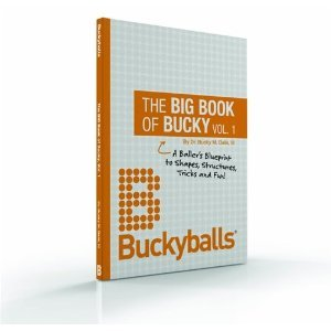 Buckyballs: Big Book of Bucky Vol 1 by Jake Bronstein (2011) Paperback
