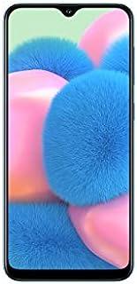 Samsung Galaxy A30s Dual SIM - 64GB, 4GB RAM, 4G LTE, Green