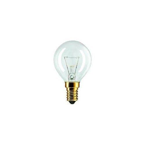 General Electric 8 x 40W pour s'adapter Neff Bosch Siemens AEG Hotpoint 240V Ses E14 COCOTTE Four 300 ° Lampe Ampoule Convient à Tous Ces Cuisinières de Marque,