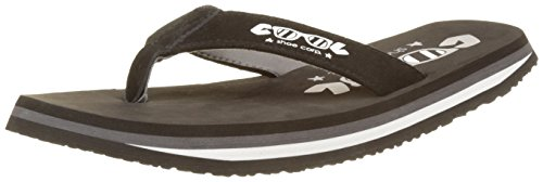 Cool shoe Original, Chanclas para Hombre, Noir (Black 2 00861), 39/40 EU
