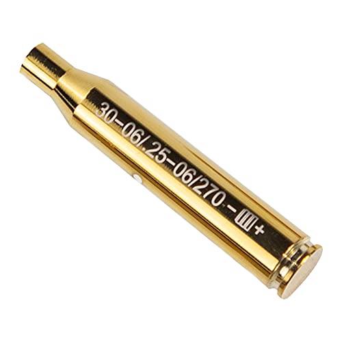 VIPHIKER Red Laser BoreSighter for .30-06/.25-06/.270WIN Cartridge