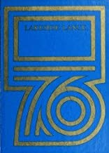 (Custom Reprint) Yearbook: 1976 Lakeside Middle School - Lance Yearbook (Fort Wayne, IN)