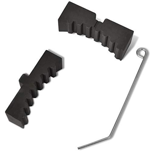 Casdl Motorsteuerung Werkzeug Set 3-tlg Nockenwelle für Opel