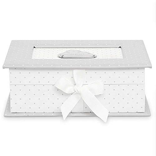 Caja de recuerdos Bebe Mayoral (Gris)