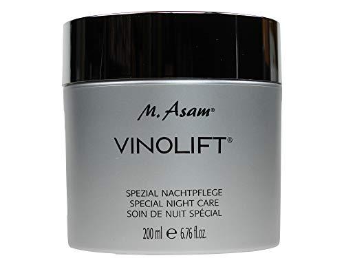 M.Asam Vinolift Spezial Nachtpflege Nachtcreme - 200ml
