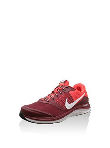 Nike Zapatillas Dual Fusion X Rojo EU 40.5 (US 7.5)