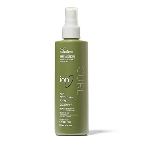 texturizing products Ion Curl Texturizing Spray