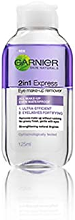 Garnier 2in1 Eye-Makeup Remover